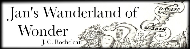 Jan's Wanderland Of Wonder